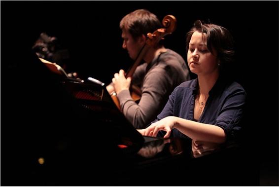 Le palmar s du concours de musique de chambre de lyon - Concours international de musique de chambre de lyon ...