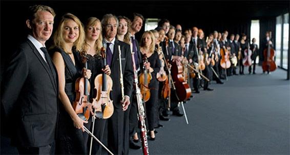 orchestre de chambre de paris : ouverture de la saison et projet