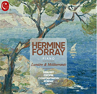 Hermine Forray