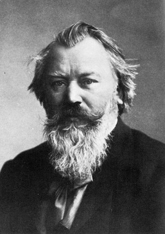 Johannes Brahms* Brahms·, Herbert von Karajan , Berliner Philharmoniker - Symphonie Nr. 4