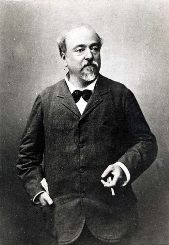 Emmanuel Chabrier Chabrier Orchestral Music
