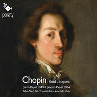 Chopion Knut Jacques