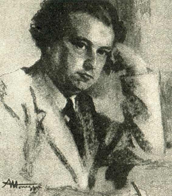 Arthur Honegger 1892 1955