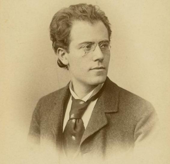 Siegmund von Hausegger (1872-1948) - Page 2 Mahler_gustav_1896
