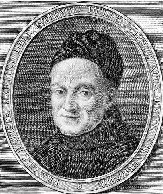 Giovanni Battista Martini