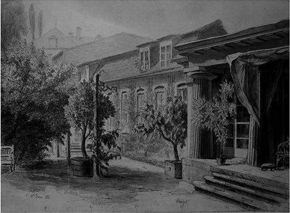 Félix Mendelssohn-Bartholdy (1809-1847)