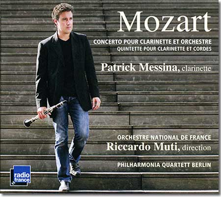 Mozart, messina, muti