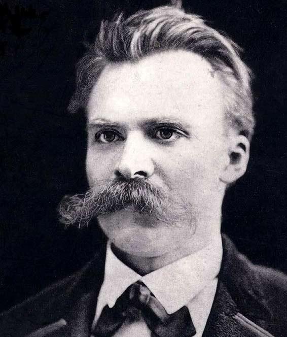 Citation Nietzsche Musique : Mug isotherme « sans la musique la vie serait une erreur