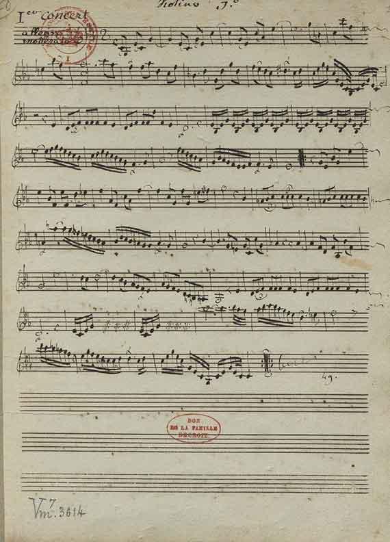 Jean Claude Charlier Et Son Orchestre Figures Du Jardin DAmour