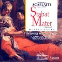 Alessandro Scarlatti Stabat Mater Pdf