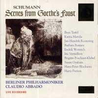 Bryn Terfel - Claudio Abbado - Wagner