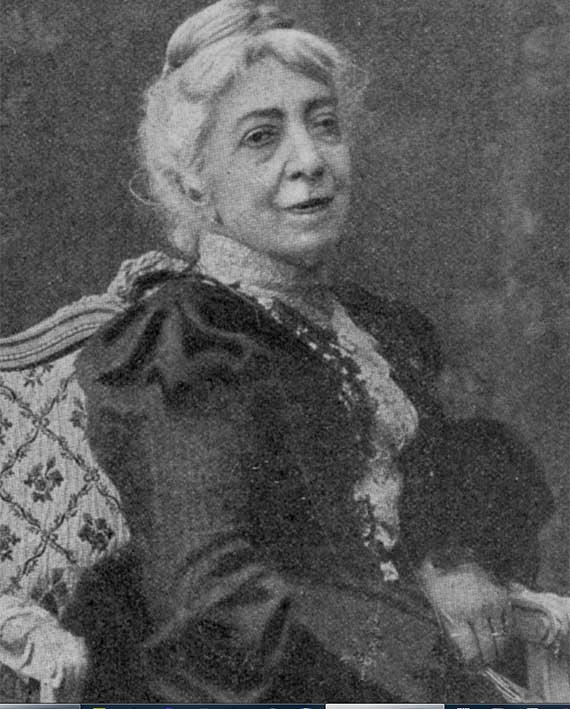 Pauline Viardot (1821 - 1910) Viardot_02