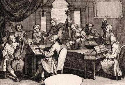 Actualit s musicales du 29 janvier 2011 for Chambre sociale 13 janvier 2010