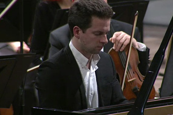 bertrand chamayou pianiste - Bertrand Chamayou Mariage