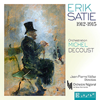 Satie decouste