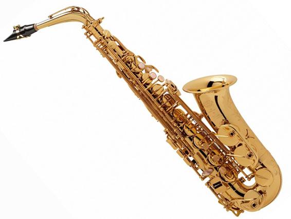 Le saxophone Saxophone